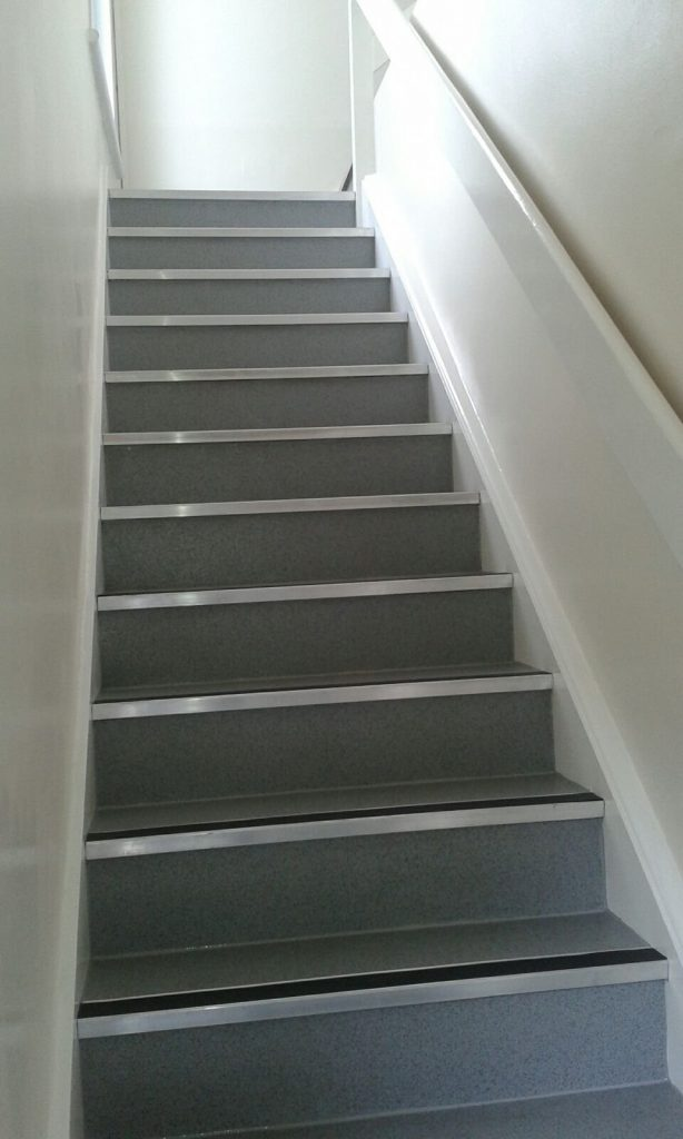 2018-06-20 Stairs after